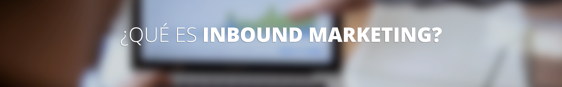Que es inbound marketing - leadsrocket